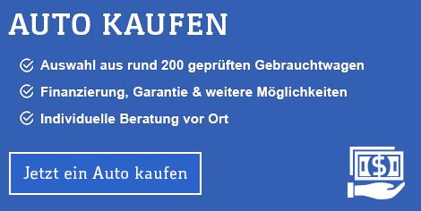 Fahrzeug KFZ Auto Gebrauchtwagen Verkauf in Lübbecke / Kreis Minden Lübbecke - Autohaus WestfalenGarage